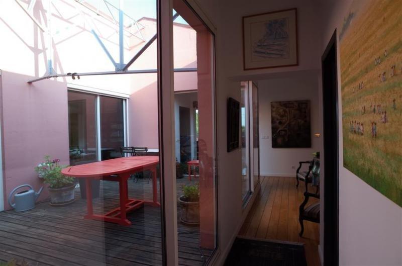 Vente de prestige loft/atelier/surface Mérignac 685000€ - Photo 6