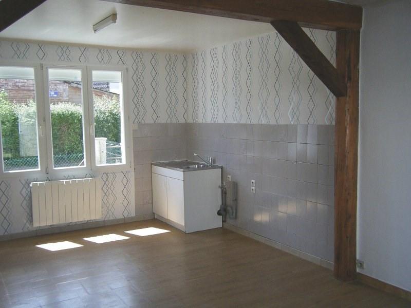 Vente maison / villa Sect. ault bord de mer 96000€ - Photo 2