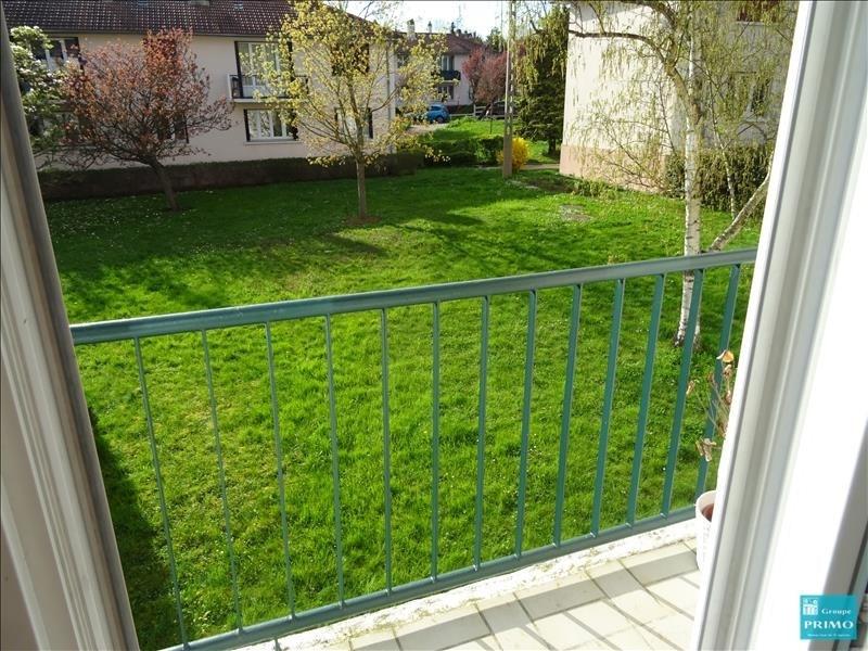 Vente appartement Verrieres le buisson 255000€ - Photo 7