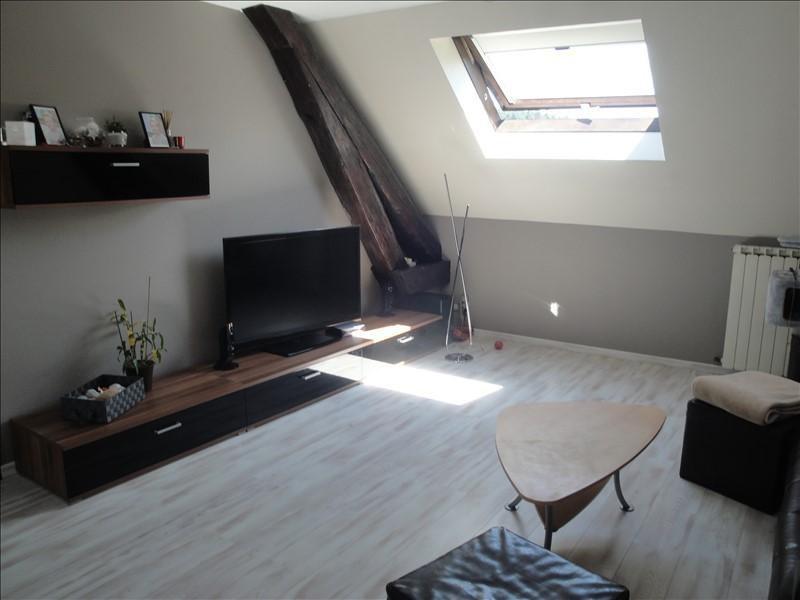 Verkauf wohnung Beaucourt 97000€ - Fotografie 4