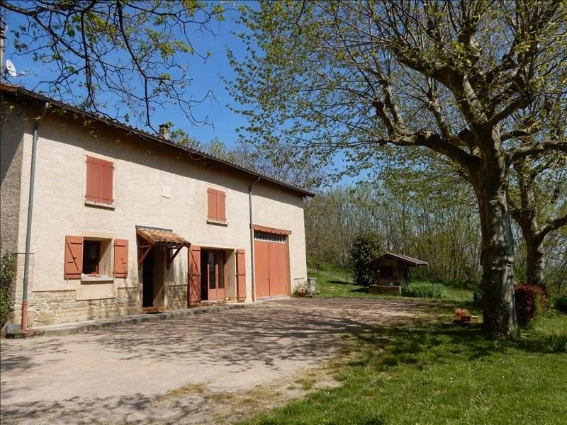 Vente maison / villa Savas 280000€ - Photo 1