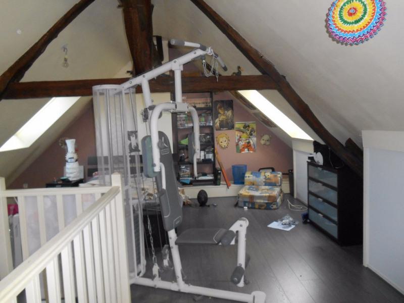 Vendita casa Le crocq 182000€ - Fotografia 6