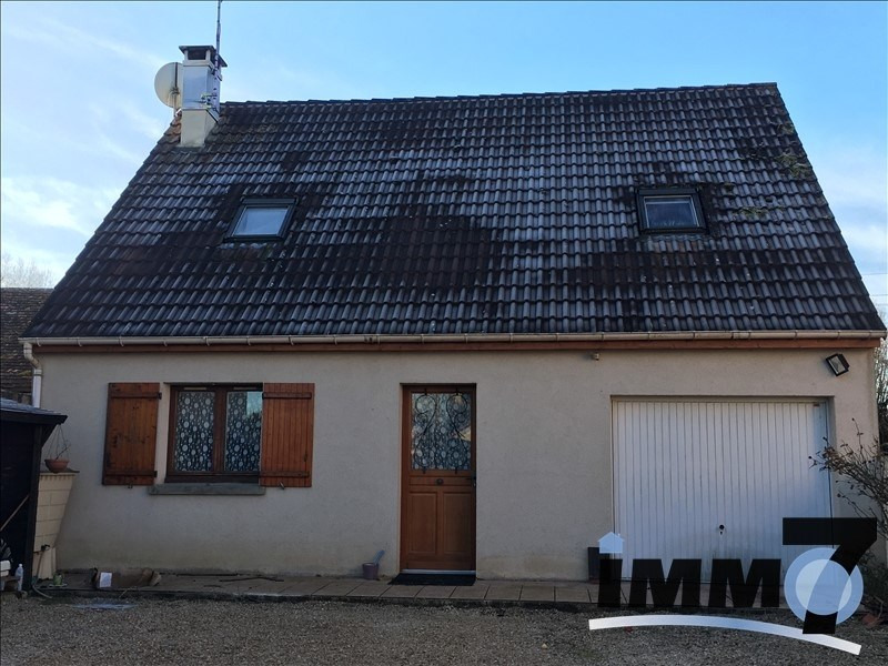 Venta  casa Changis sur marne 208000€ - Fotografía 1