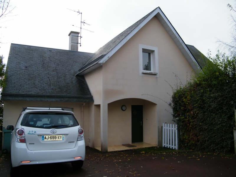 Rental house / villa Bretteville sur odon 1100€ CC - Picture 16