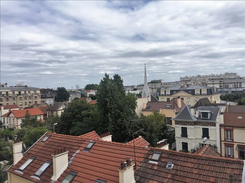 Venta  apartamento Courbevoie 347000€ - Fotografía 2
