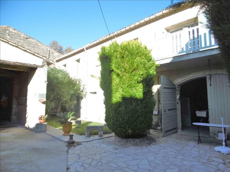 Vente maison / villa Aimargues 295000€ - Photo 4