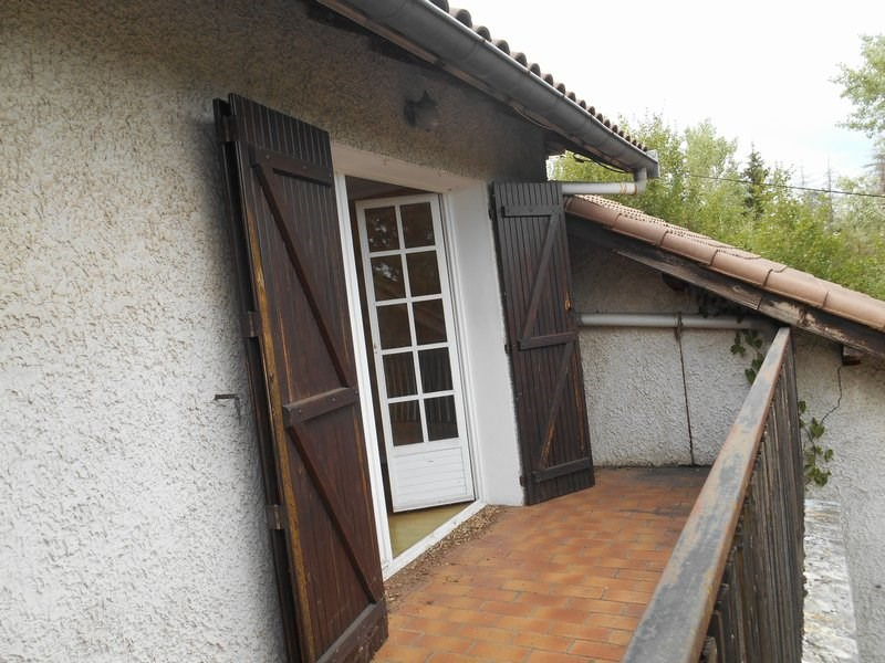 Sale house / villa Bonnefamille 262 500€ - Picture 10