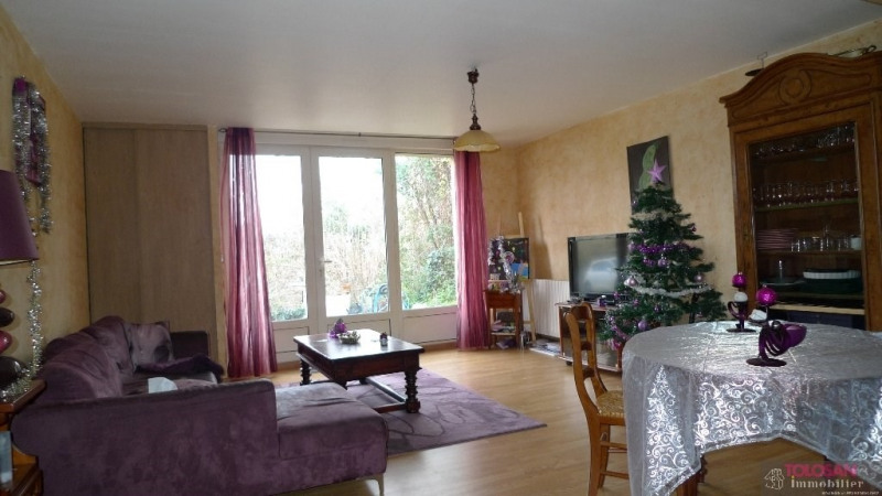 Vente maison / villa Montgiscard 376 500€ - Photo 3