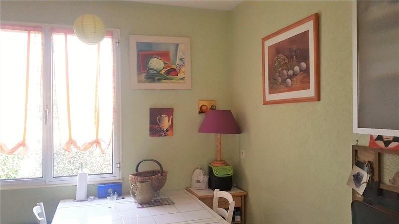 Sale house / villa Vienne en val 179500€ - Picture 4