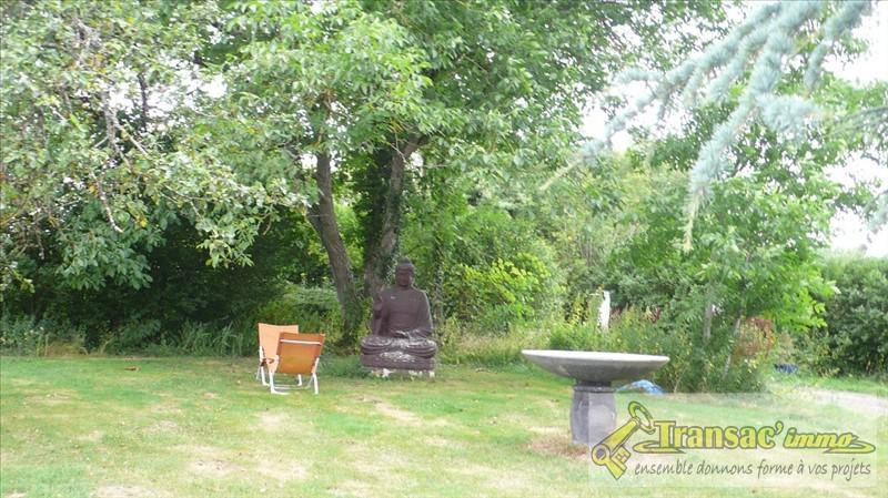 Sale house / villa Sauviat 128400€ - Picture 2