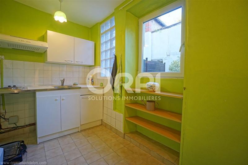 Sale house / villa Les andelys 308000€ - Picture 12