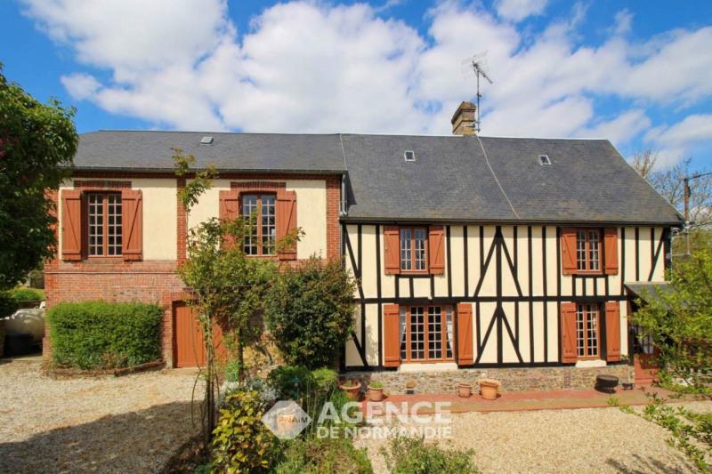 Vente maison / villa Montreuil-l'argille 125000€ - Photo 2
