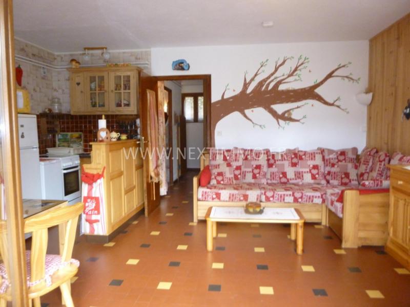 Vente appartement Valdeblore 89000€ - Photo 16