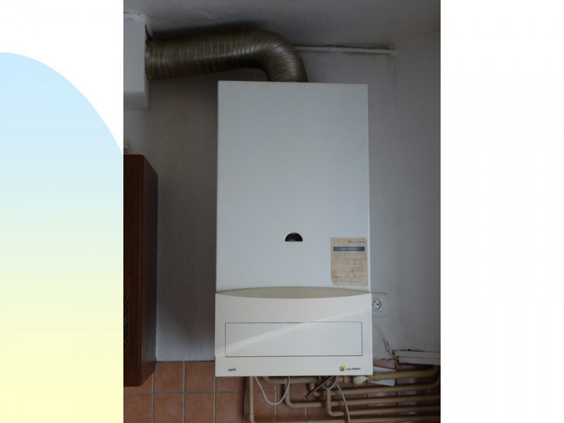 Sale apartment Firminy 33000€ - Picture 10
