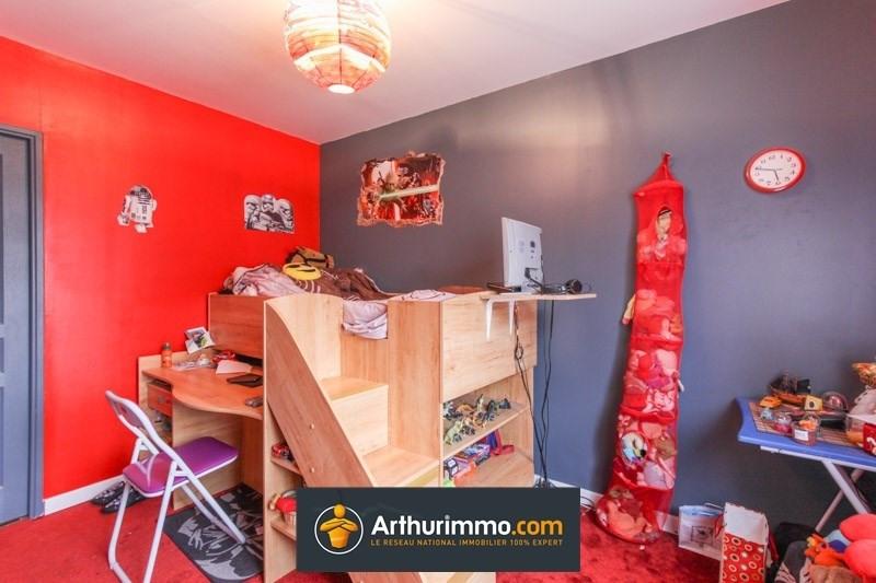 Vente maison / villa Morestel 280000€ - Photo 5