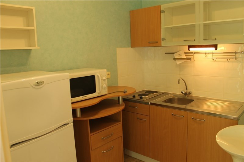 Rental apartment Osny 650€ CC - Picture 3