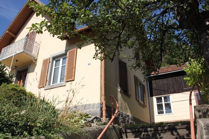 Sale house / villa Gunsbach 284850€ - Picture 1