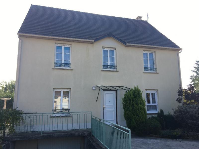 Venta  casa Saint martin le noeud 280000€ - Fotografía 1