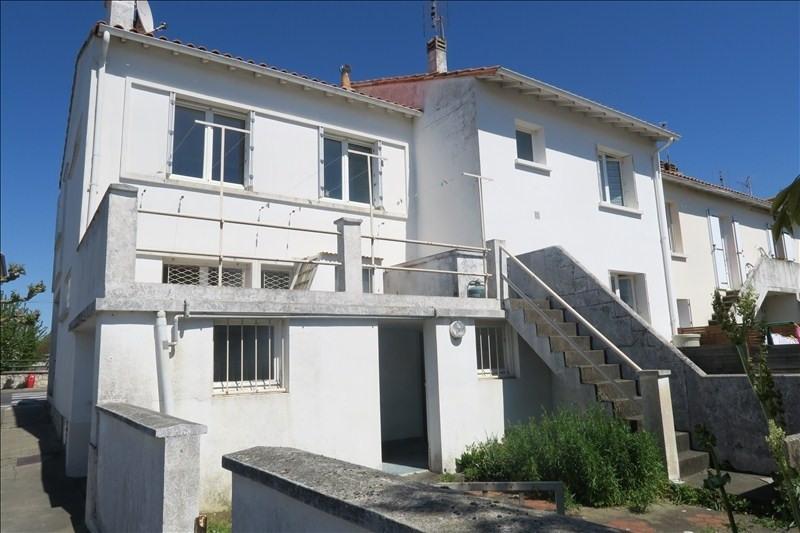 Sale house / villa Royan 164750€ - Picture 10