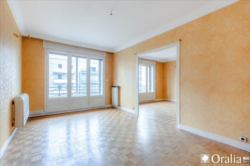 Vente appartement Grenoble 165000€ - Photo 3