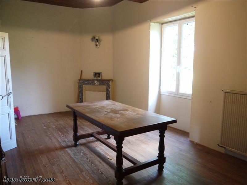 Vente maison / villa Castelmoron sur lot 159900€ - Photo 14