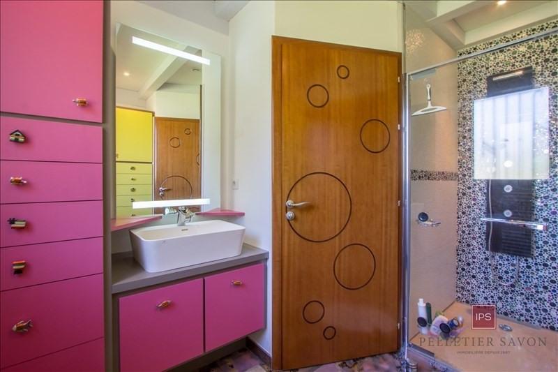 Verkoop van prestige  huis St savournin 898000€ - Foto 7