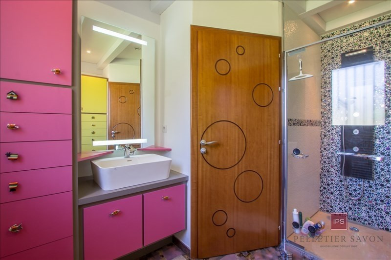 Vente de prestige maison / villa St savournin 898000€ - Photo 7