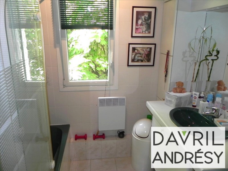 Vente appartement Andresy 304 500€ - Photo 9