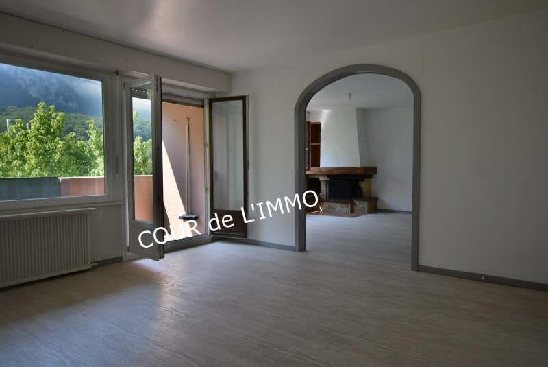 Vente appartement Etrembieres 249000€ - Photo 1