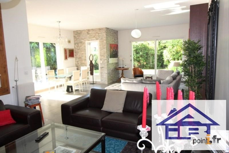 Vente maison / villa Saint germain en laye 995 000€ - Photo 5