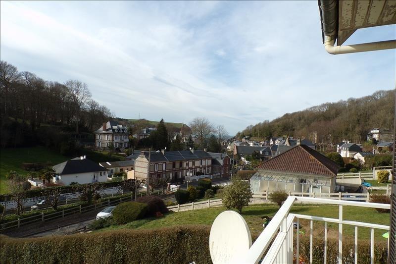 Sale house / villa Yport 207600€ - Picture 2