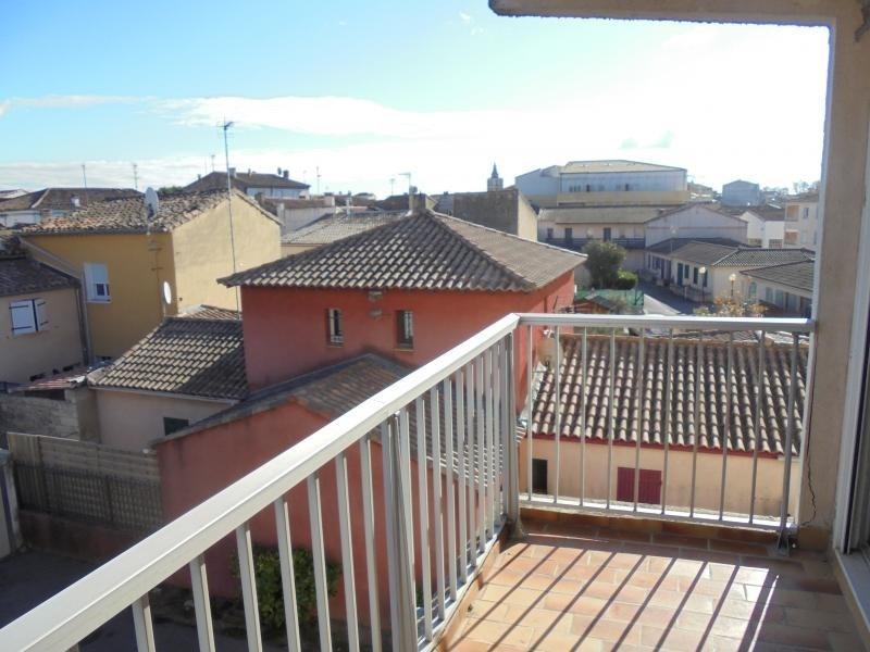 Location appartement Lunel 410€ CC - Photo 1