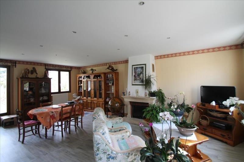 Sale house / villa Bois le roi 395000€ - Picture 7