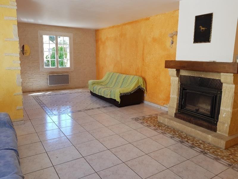 Sale house / villa Angoulins 347160€ - Picture 4