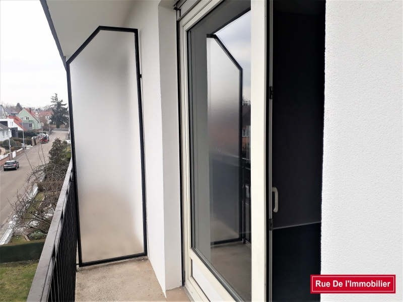 Vente appartement Haguenau 113 000€ - Photo 3