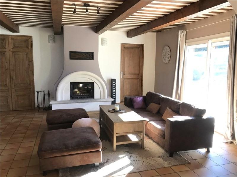 Vente maison / villa Salon de provence 489000€ - Photo 2