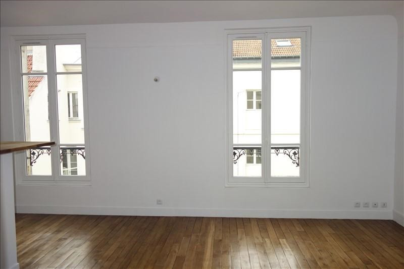 Location appartement Versailles 960€ CC - Photo 1