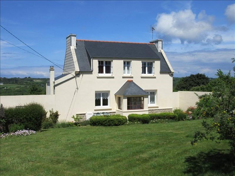 Sale house / villa Plogoff 171930€ - Picture 1