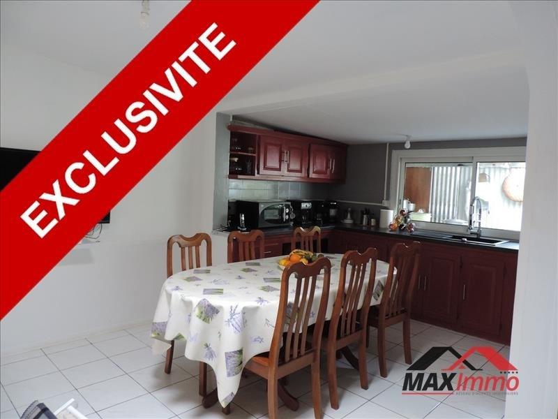 Vente maison / villa La plaine des palmistes 159000€ - Photo 3