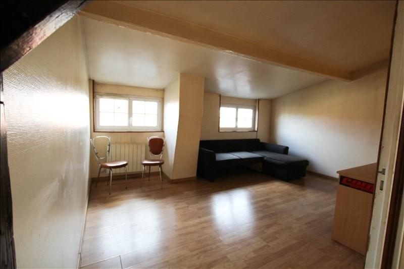 Producto de inversión  apartamento Vitry sur seine 167000€ - Fotografía 3
