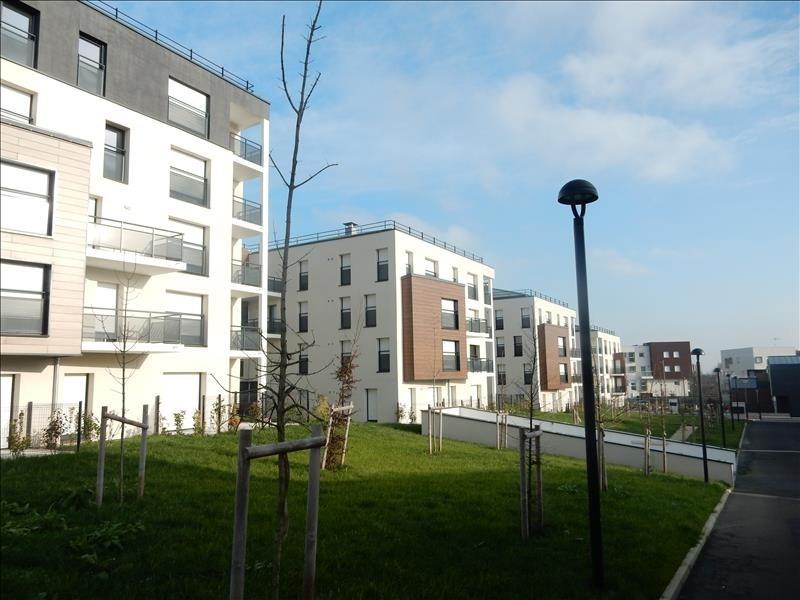 Location appartement Garges les gonesse 973€ CC - Photo 9