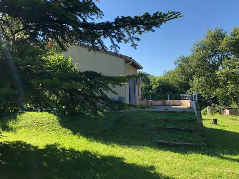 Vente maison / villa Saint-donat-sur-l'herbasse 179000€ - Photo 2