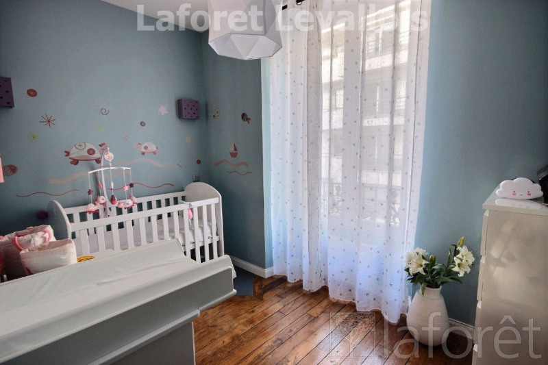 Vente appartement Levallois perret 405000€ - Photo 3