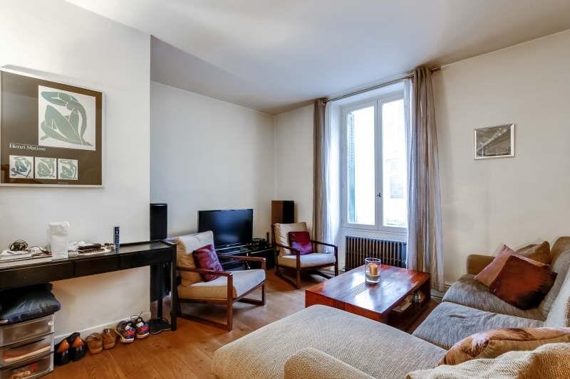 Vente appartement Vaucresson 249000€ - Photo 4
