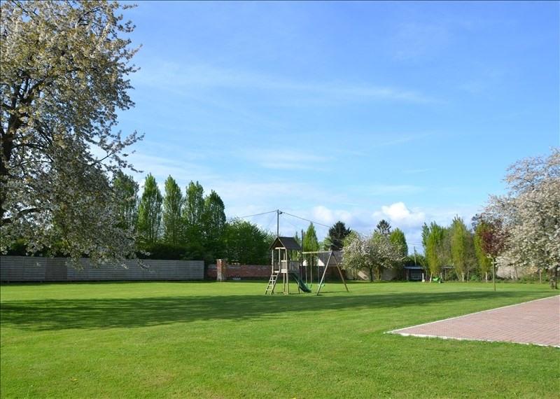 Sale house / villa La neuville chant d oisel 270000€ - Picture 2