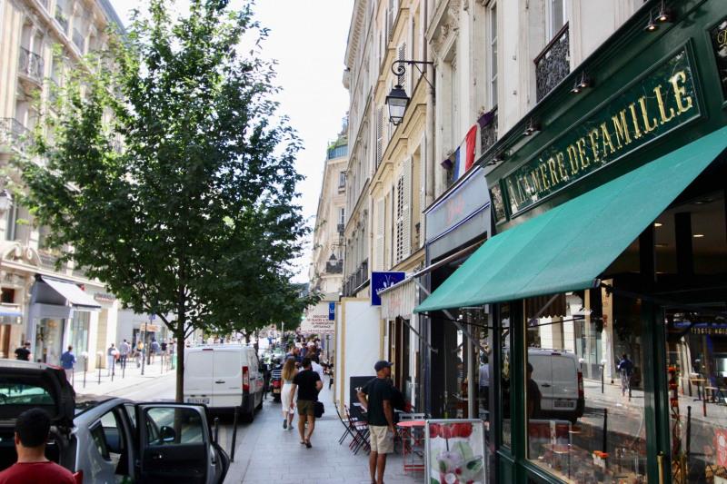 Sale apartment Paris 4ème 267000€ - Picture 13