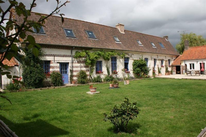Sale house / villa Campagne de aire sur la lys 249600€ - Picture 3