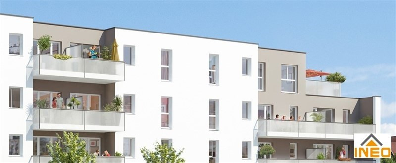 Vente neuf programme Chartres de bretagne  - Photo 2