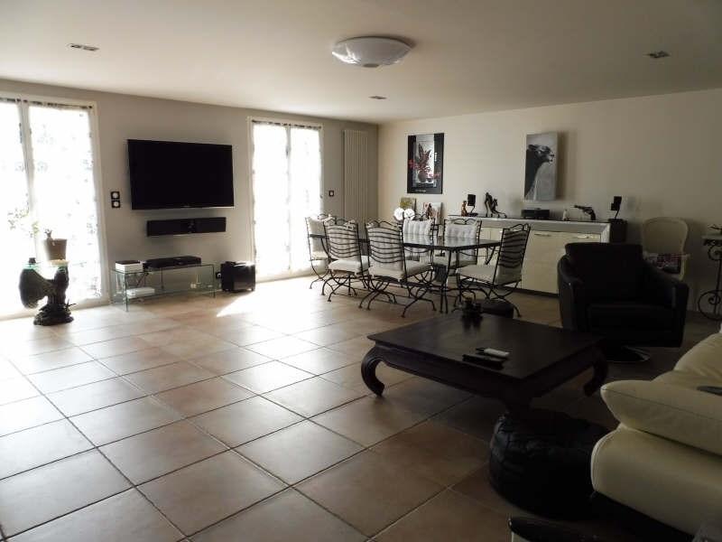 Vente maison / villa La chapelle en serval 420000€ - Photo 3