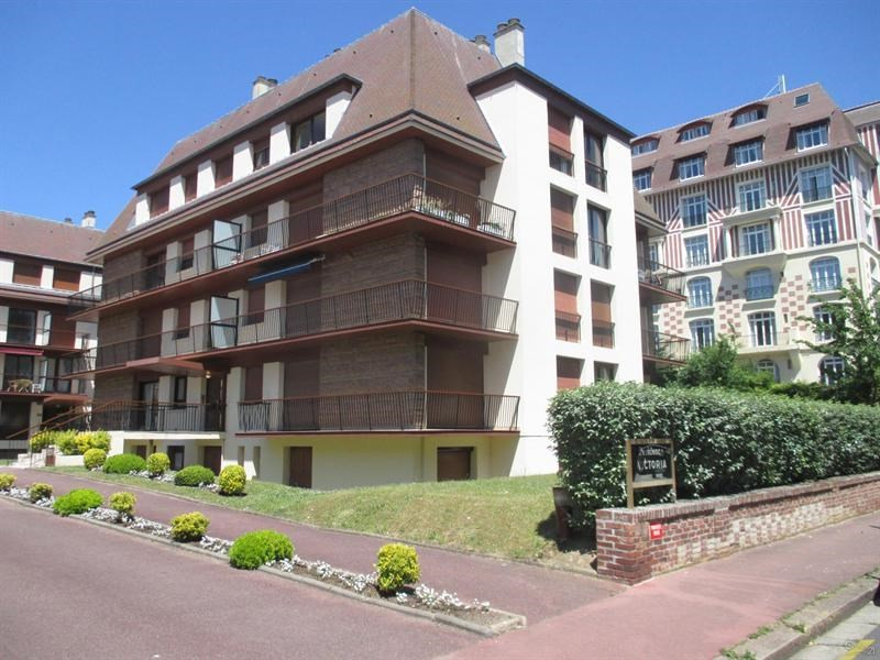 Vente appartement Deauville 298 000€ - Photo 1